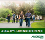 Quality in Colleges