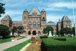 Ontario Legislative Assembly - Toronto, Ontario