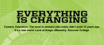 Ontario Colleges - Everything is Changing