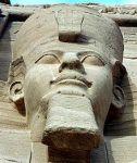 Ramesses II - The third Egyptian Pharaoh