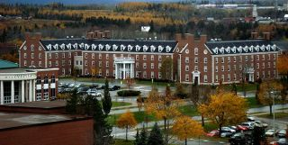 Governor's Hall at StFX